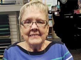 Meet Resident Sheri Merrick