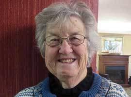 Meet Beryl Cheal