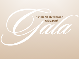 Hearts of Northaven Gala