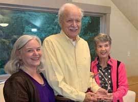 2020 Bob & Joyce Mays Award
