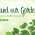 Fund our Garden