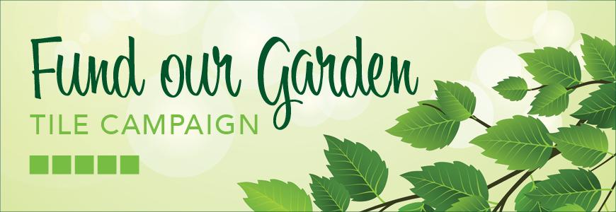 Northaven Fund Our Garden 870X300
