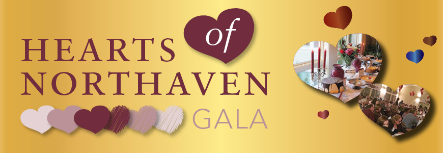 Hearts Of Northaven Gala 870X300