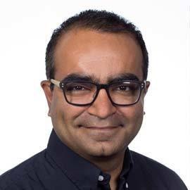 Vikas Bhatia