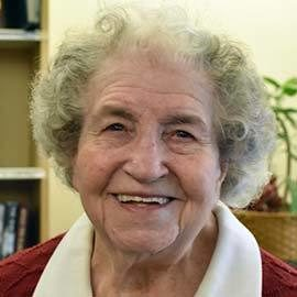 Virginia Swale
