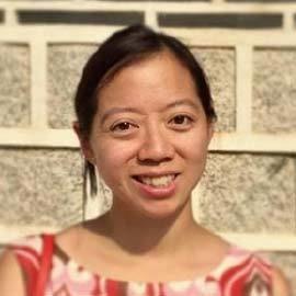 Yiling J. Wong